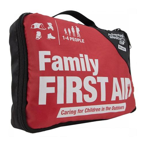 Adventure Medical Kits Family First Aid Kit .