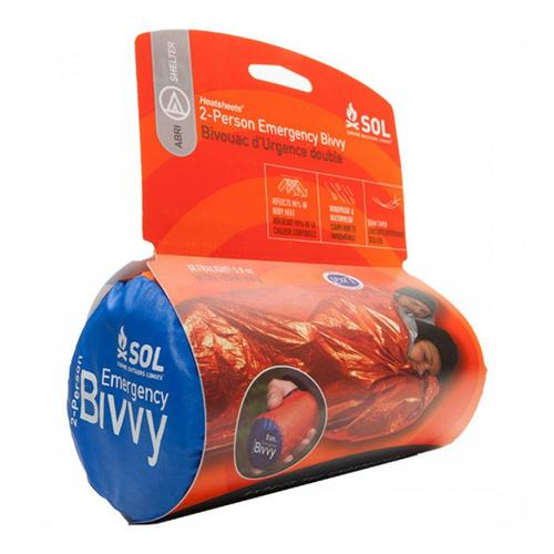 Survive Outdoor Longer Emergency Bivvy XL .