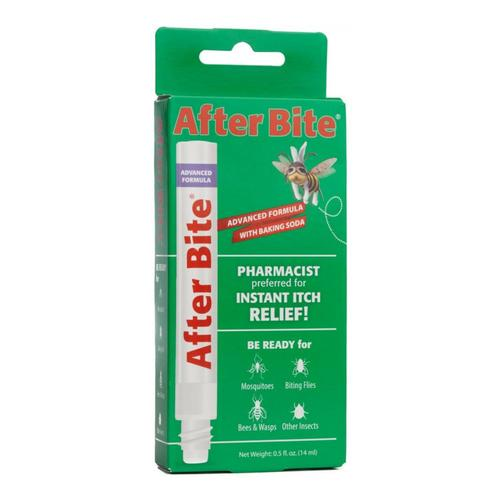 After Bite Advanced Formula .