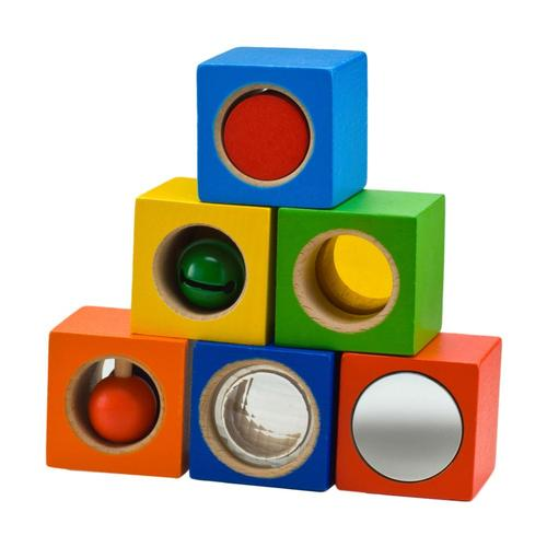 HABA Stack & Learn Blocks .
