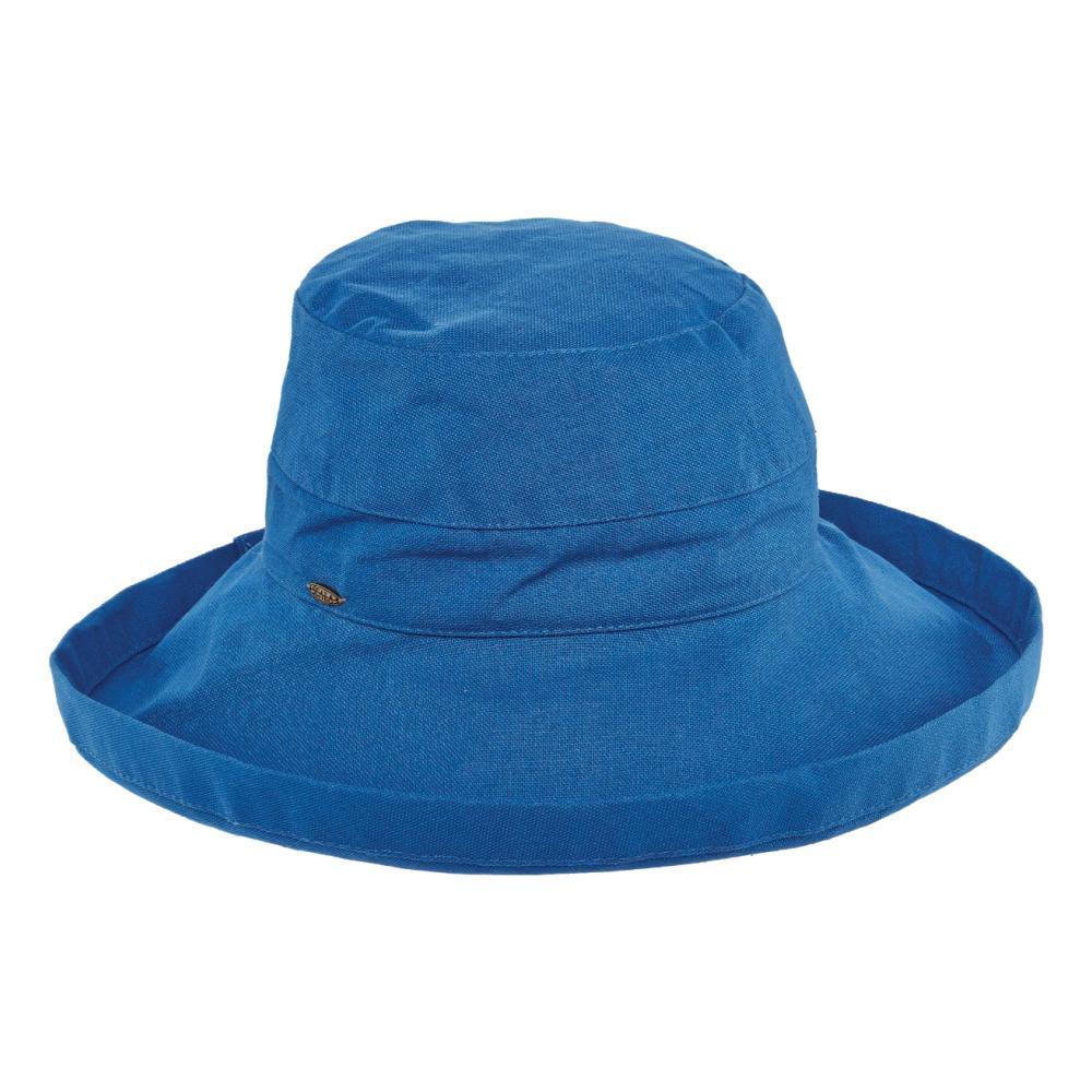 Dorfman Pacific Women's Big Brim Bucket Hat