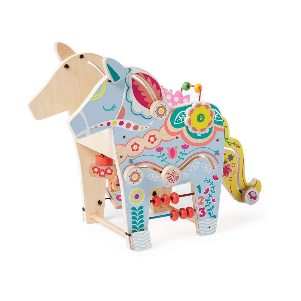 The Manhattan Toy Company Playful Pony Activity Center