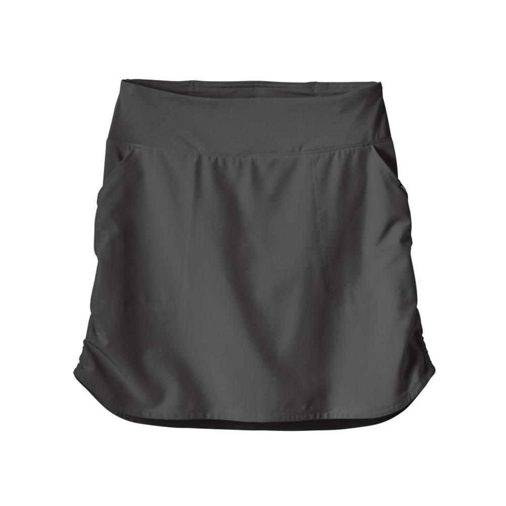 Patagonia Women's Tech Fishing Skort FGE_GREY