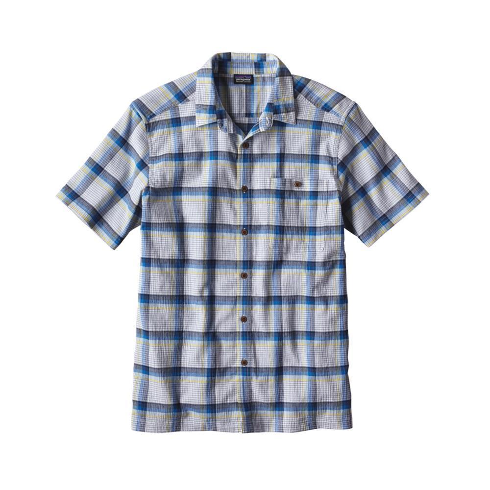 Patagonia Men's A/C Shirt ALCU_BLUE