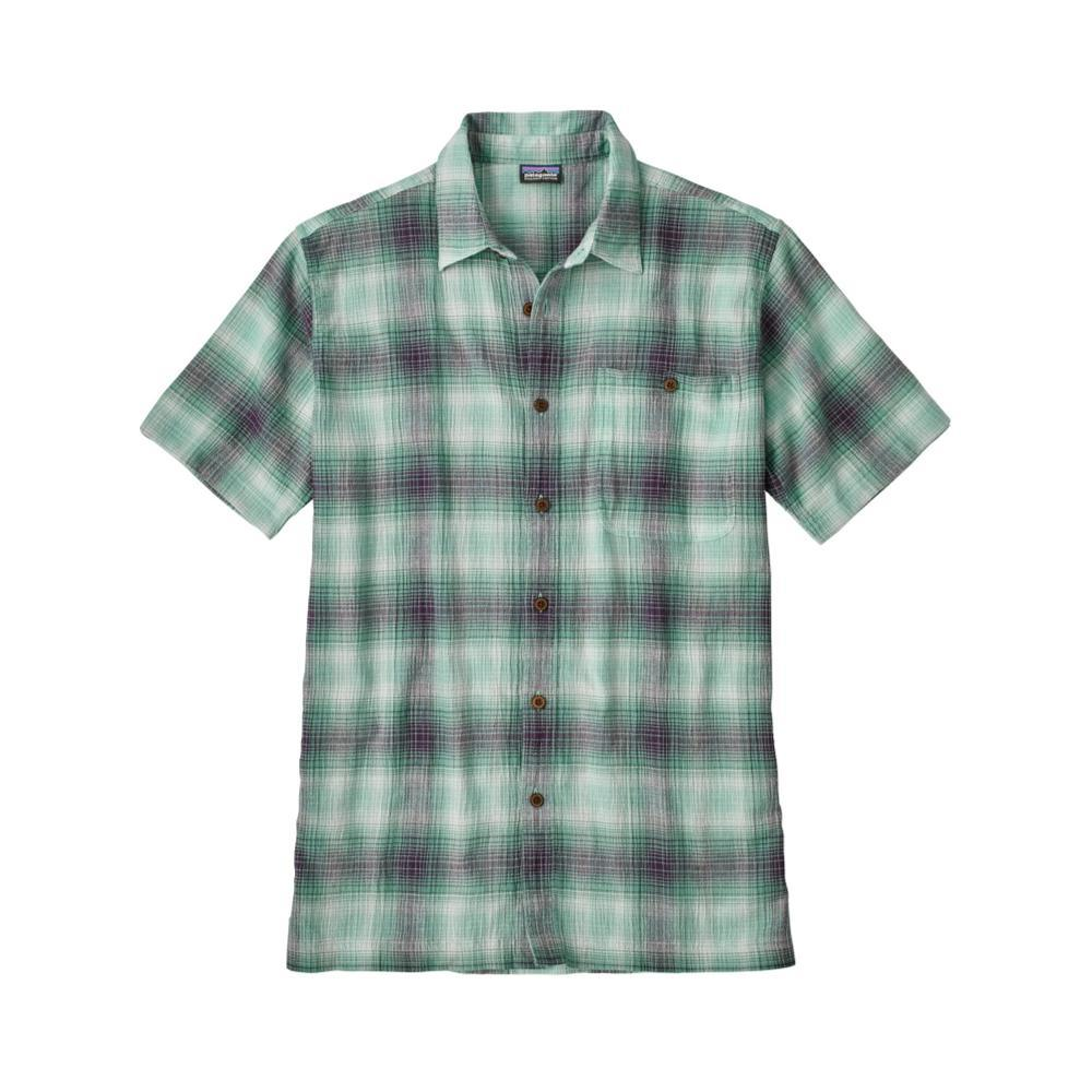 Patagonia Men's A/C Shirt COBE_GREEN