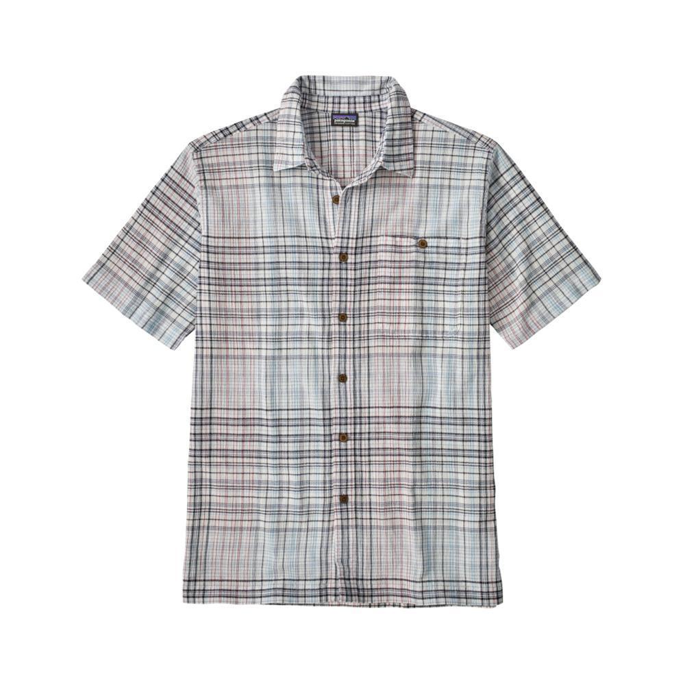 Patagonia Men's A/C Shirt SISR_BLUE