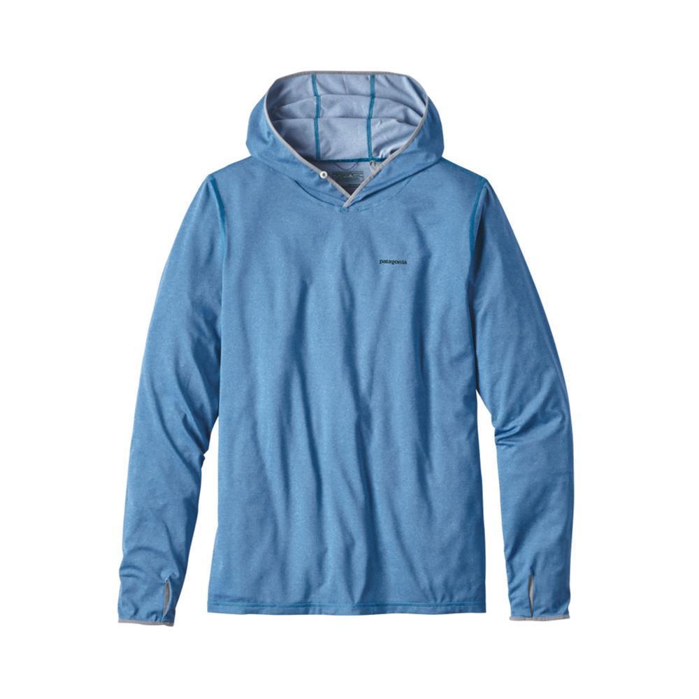 Patagonia Men's Tropic Comfort Hoody II RAD_BLUE
