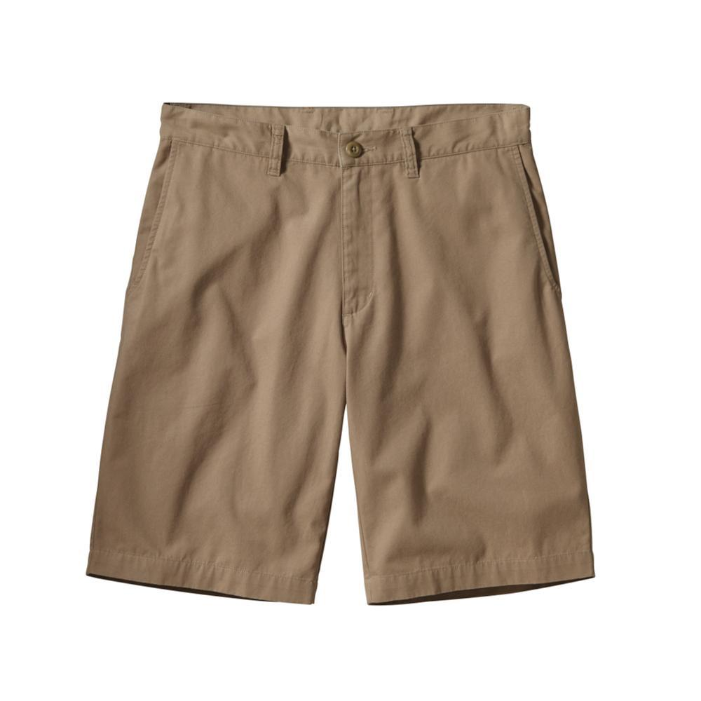 Patagonia Men's All-Wear Shorts 10in ASHT_TAN