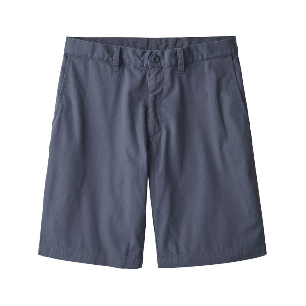 Patagonia Men's All-Wear Shorts 10in DLMB_BLUE
