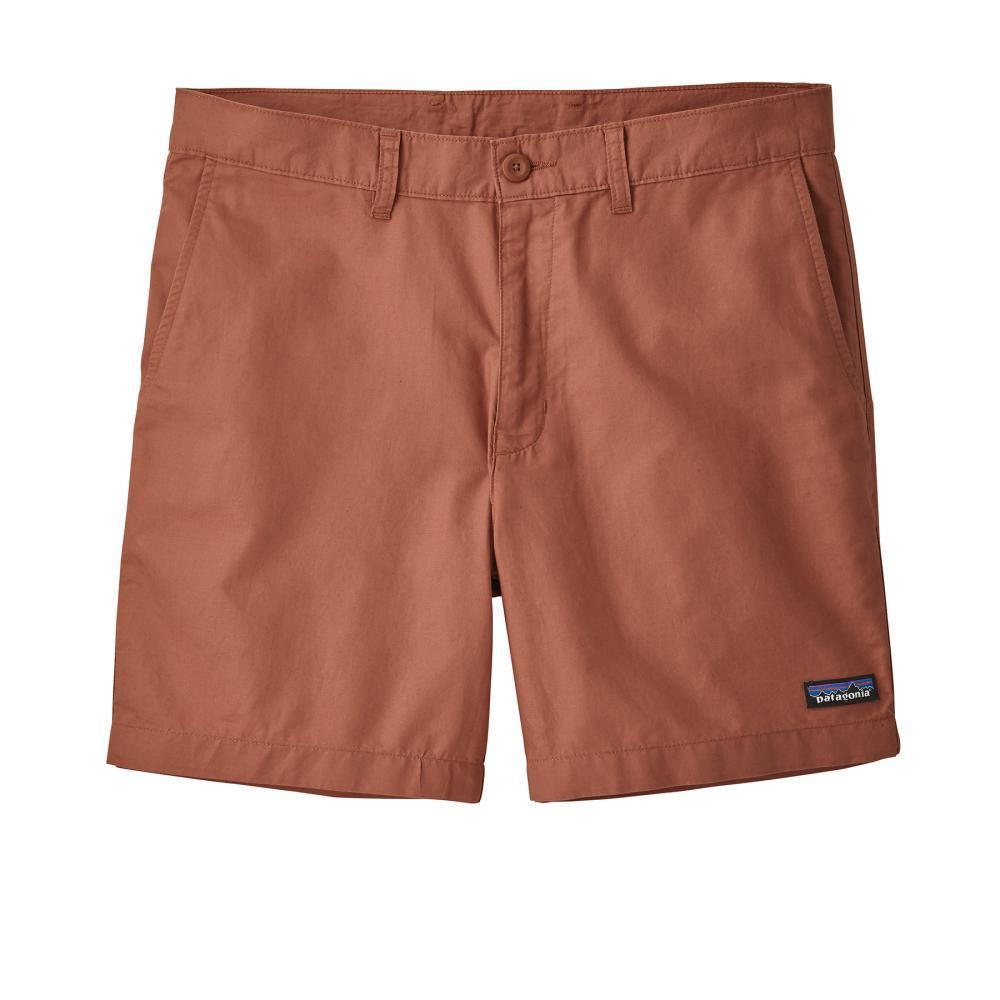 Patagonia Men's All-Wear Hemp Shorts 6in CEP_PINK