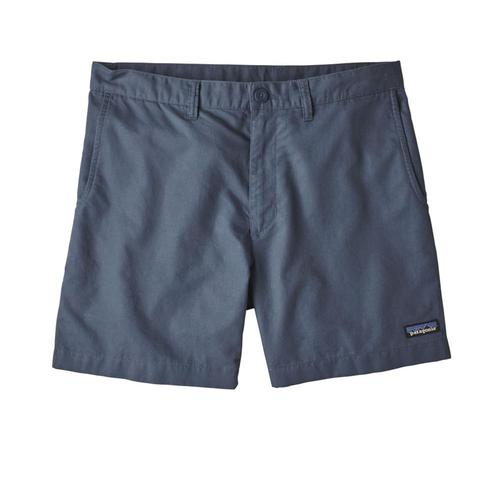 Patagonia Men's All-Wear Hemp Shorts 6in