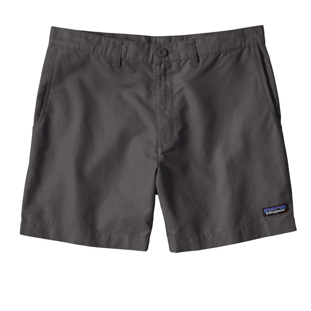 Patagonia Men's All-Wear Hemp Shorts 6in FGE_GREY