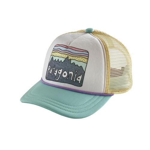 Patagonia Kids Interstate Hat