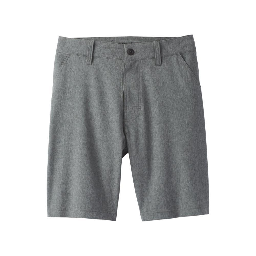 prAna Men's Merrit Shorts - 9in BLACK