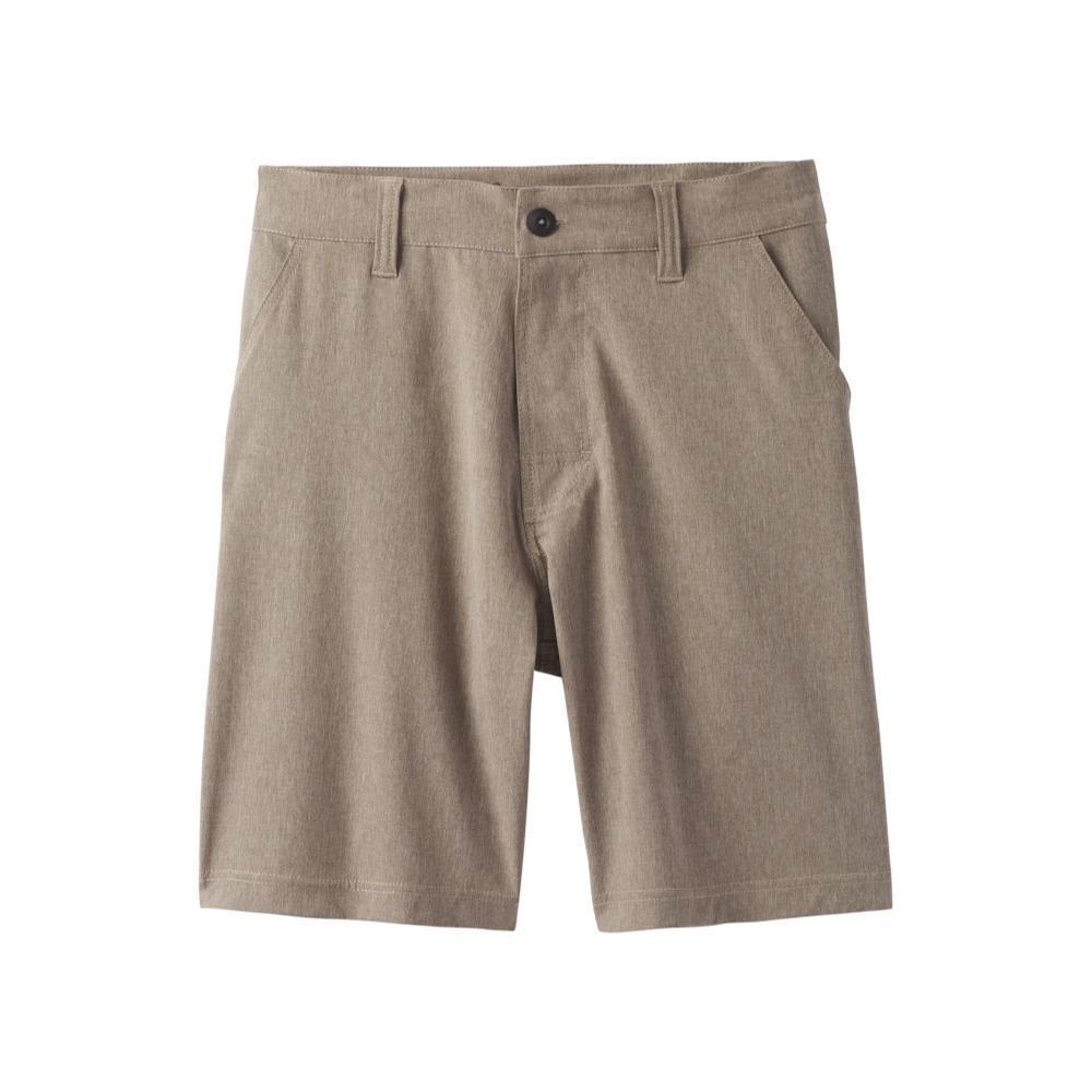 prAna Men's Merrit Shorts - 9in MUD