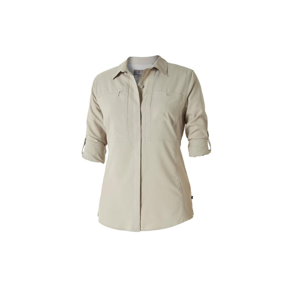 Royal Robbins Women's Expedition Chill Long Sleeve Shirt