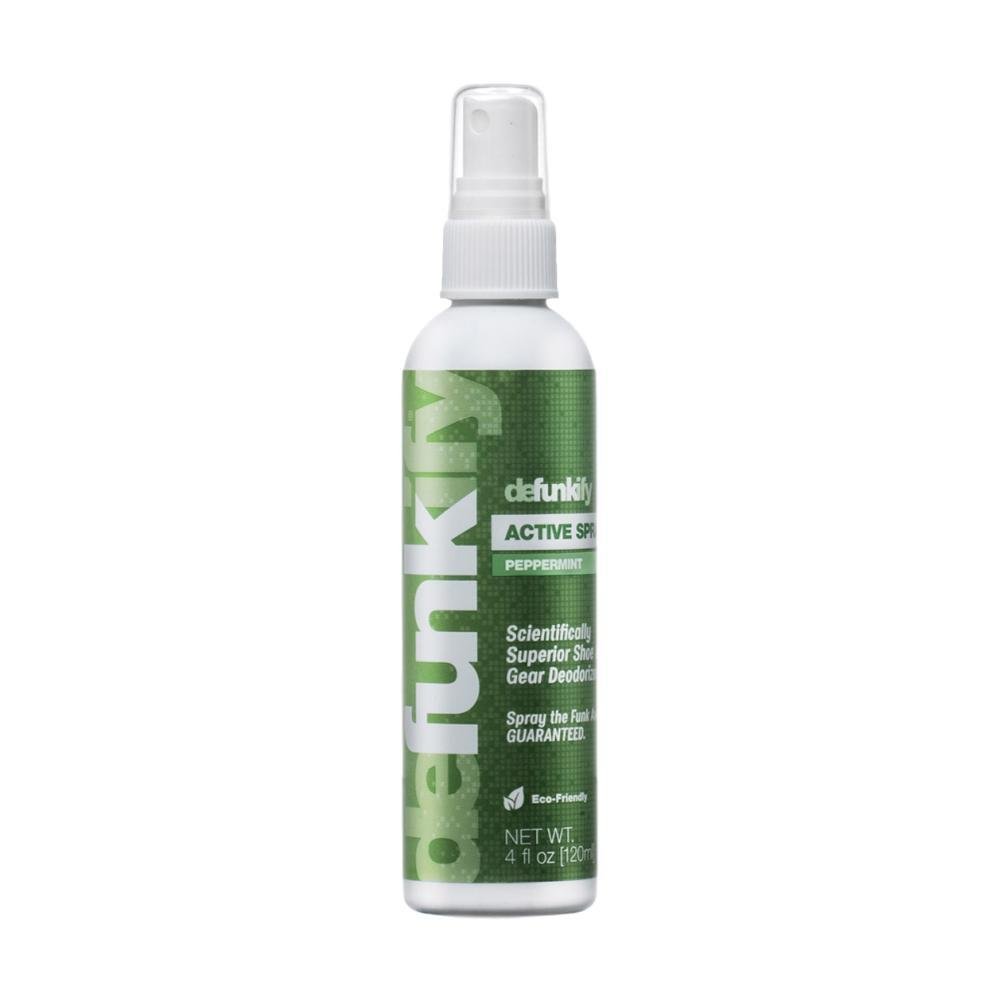Defunkify Active Spray - 4oz PEPPERMINT