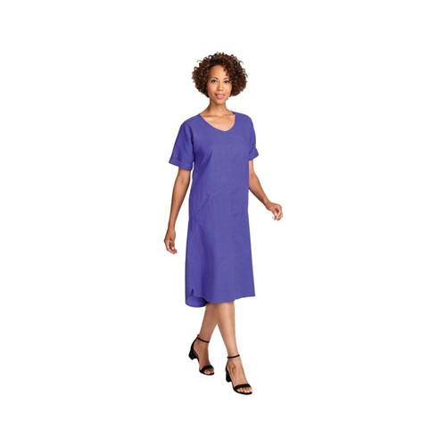 FLAX Women's Sage Dress