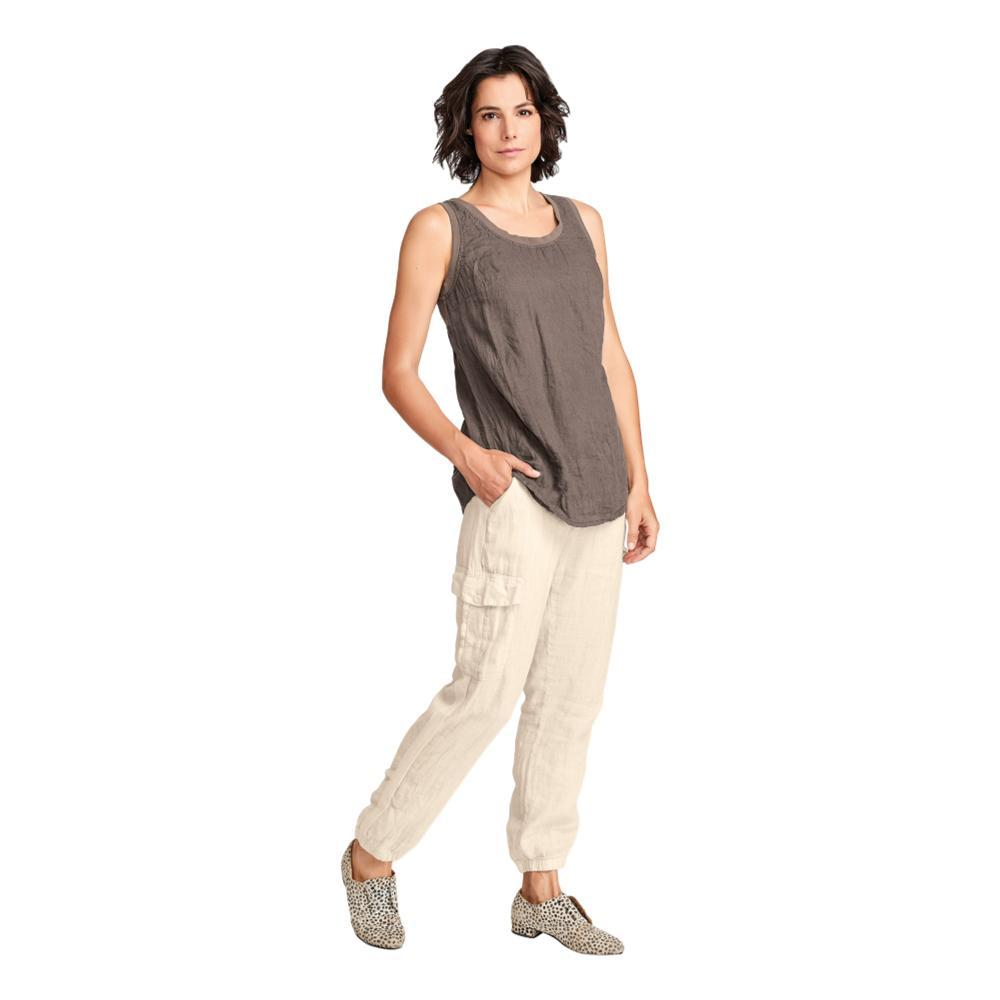 FLAX Women's Borough Tank JAVA