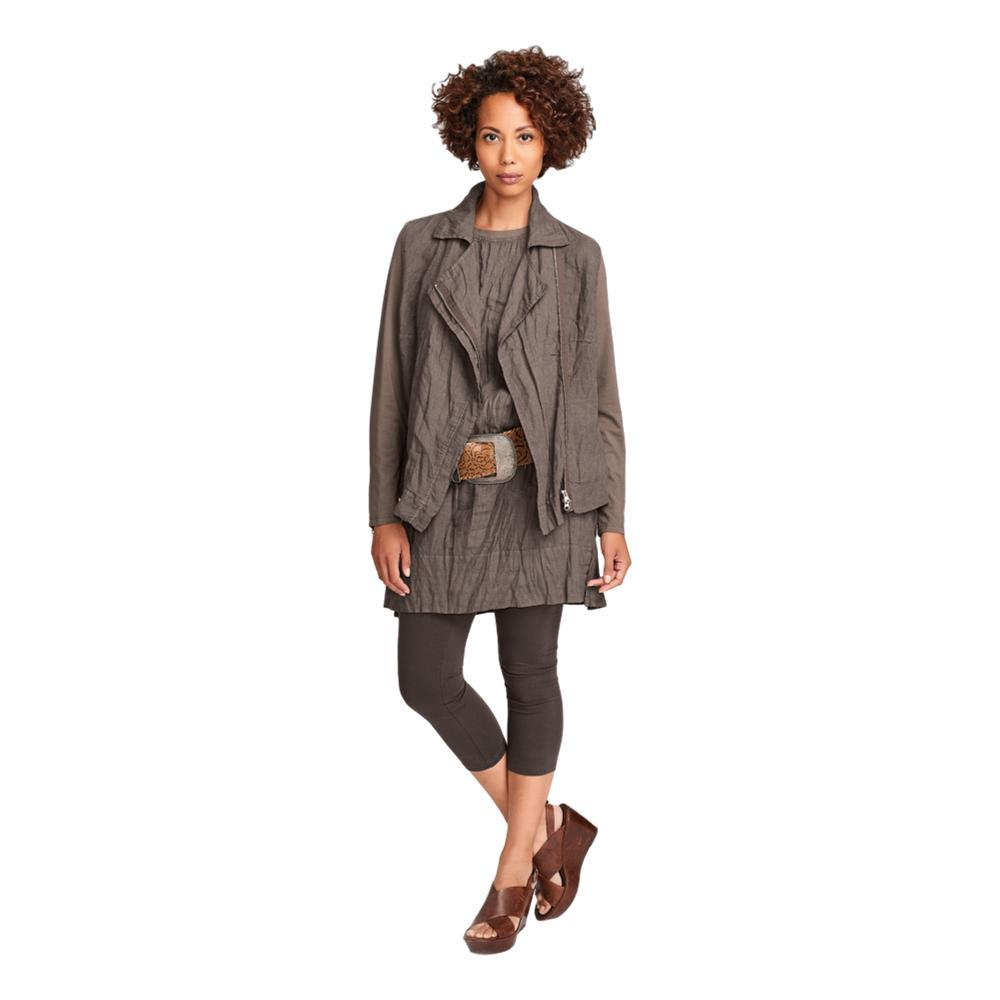 FLAX Women's Wanderlust Jacket JAVA