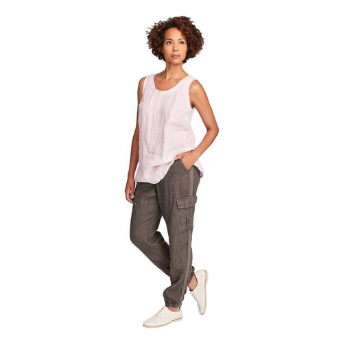 FLAX Women's Base Pants Java