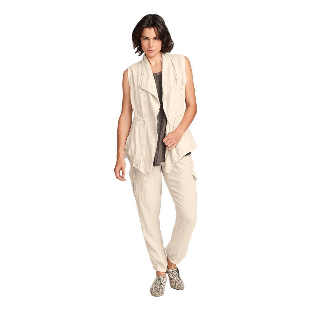FLAX Women's Base Pants VANILLA