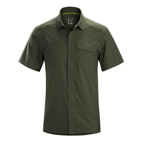 Arc'teryx Men's Skyline Short Sleeve Shirt