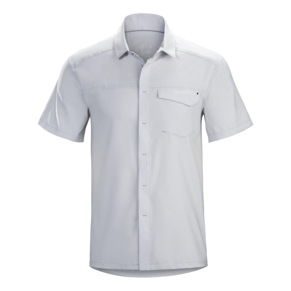 Arc'teryx Men's Skyline Short Sleeve Shirt DELOSGREY