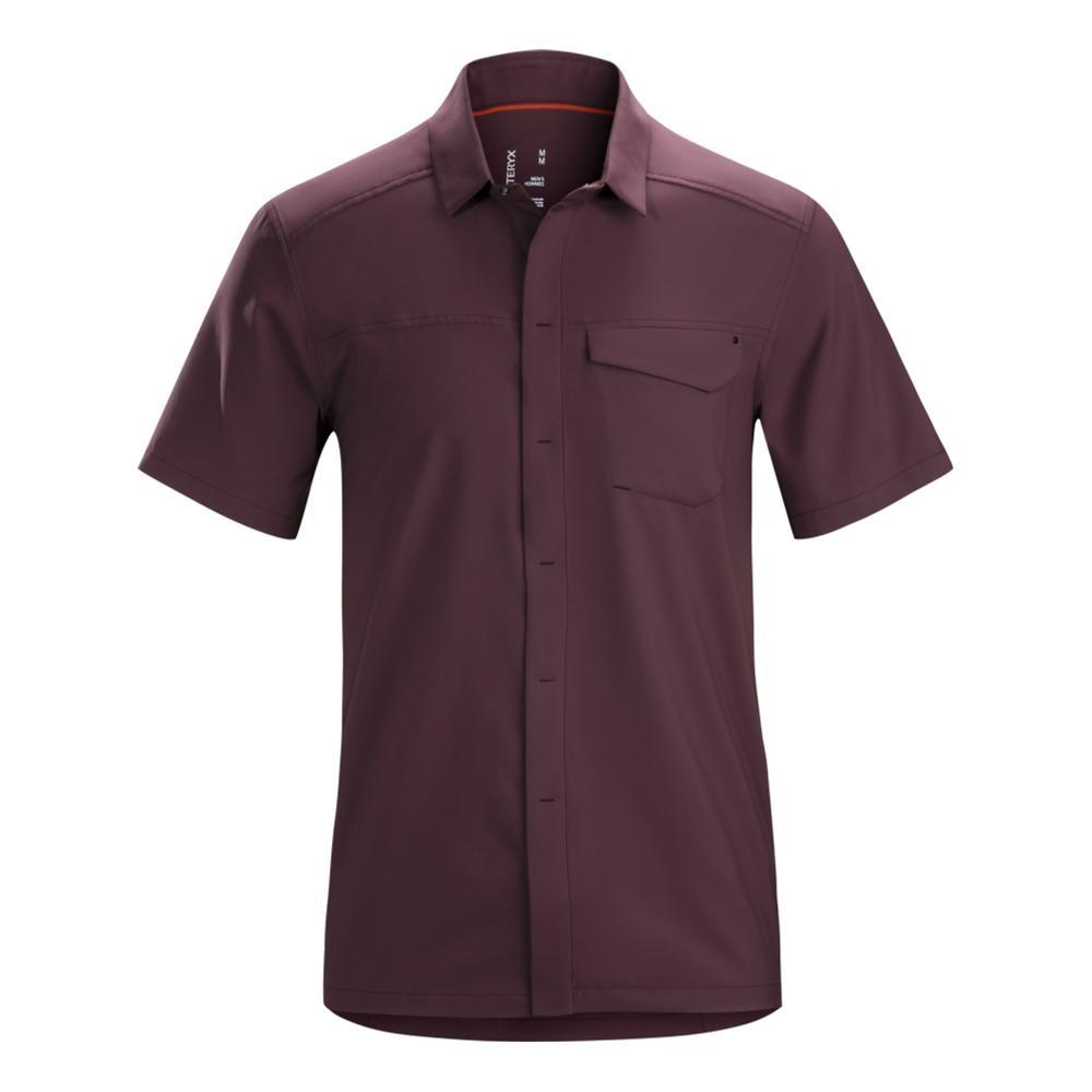 Arc'teryx Men's Skyline Short Sleeve Shirt KINGSWOOD
