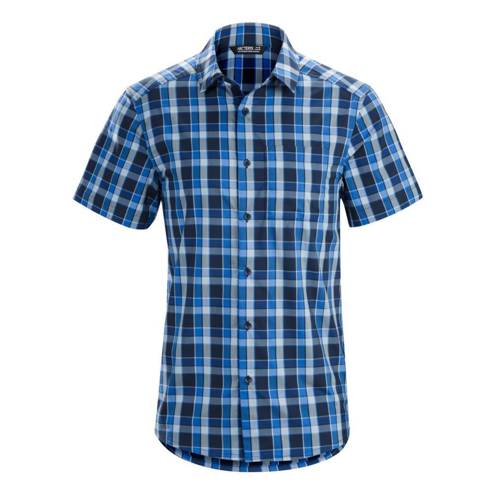 Arc'teryx Men's Brohm Short Sleeve Shirt ADRIFT