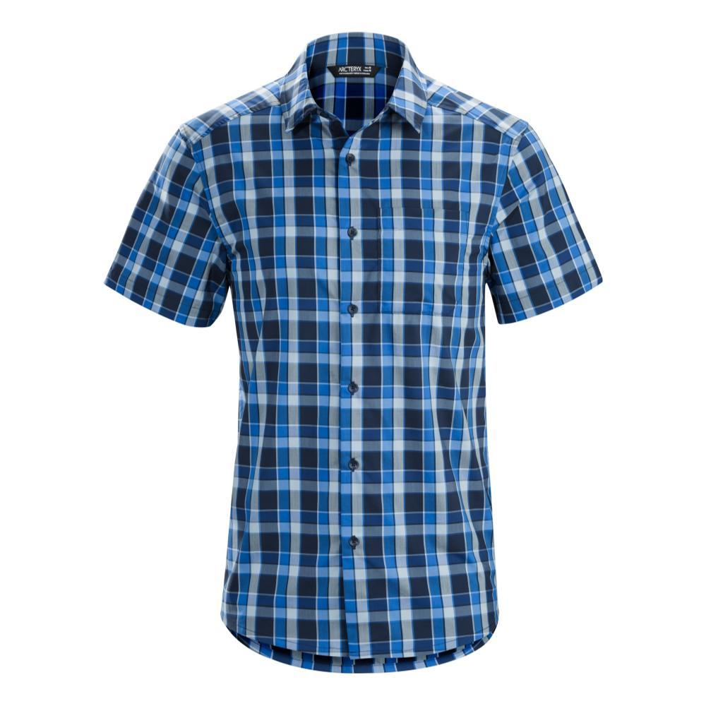 Arc ' Teryx Men's Brohm Short Sleeve Shirt