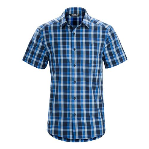 Arc'teryx Men's Brohm Short Sleeve Shirt