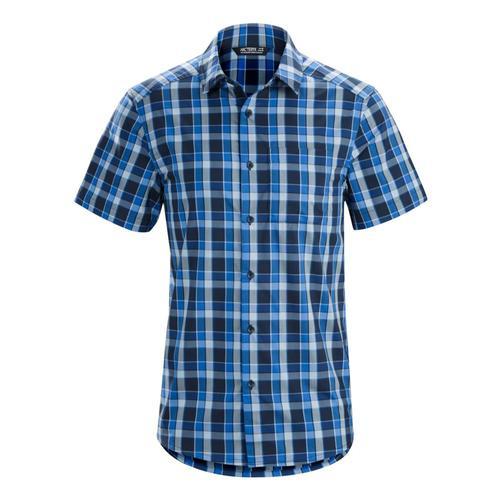 Arc'teryx Men's Brohm Short Sleeve Shirt