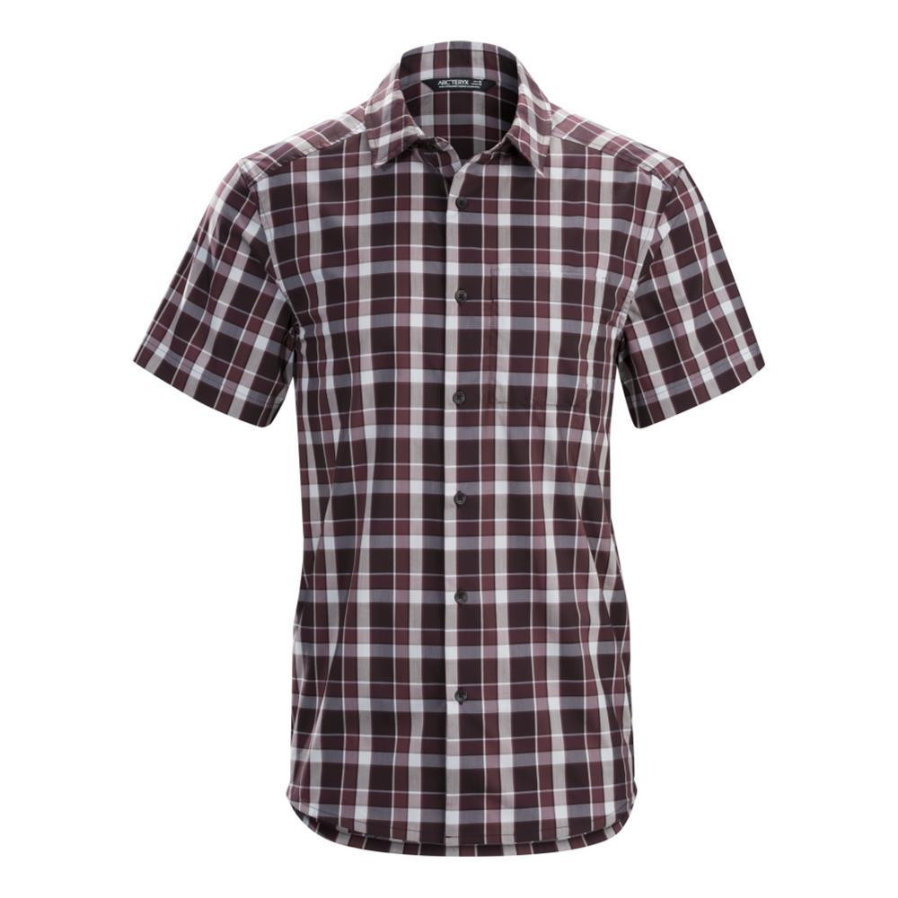 Arc'teryx Men's Brohm Short Sleeve Shirt KINGSWOOD