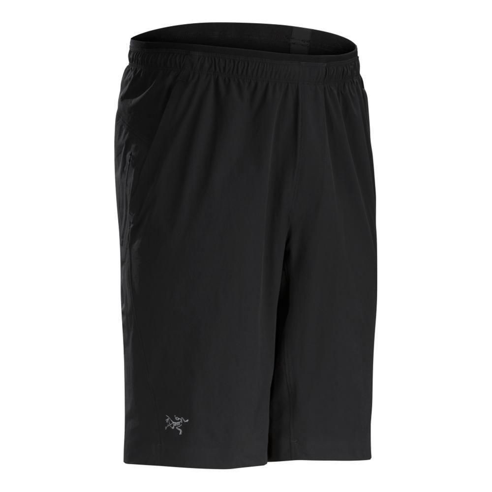 Arc'teryx Men's Aptin Shorts 10in BLACK
