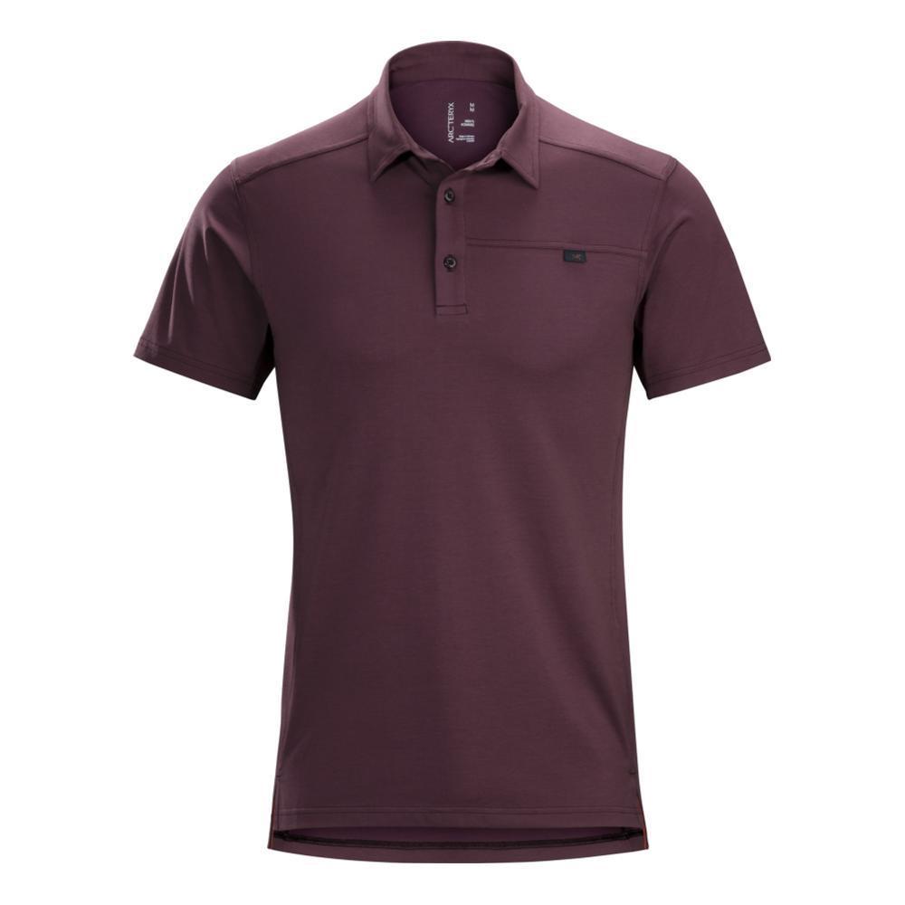 Arc ' Teryx Men's Captive Short Sleeve Polo Shirt