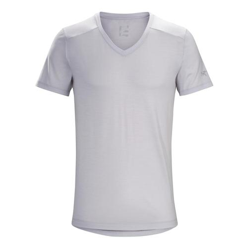Arc'teryx Men's A2B Short Sleeve V-Neck Shirt