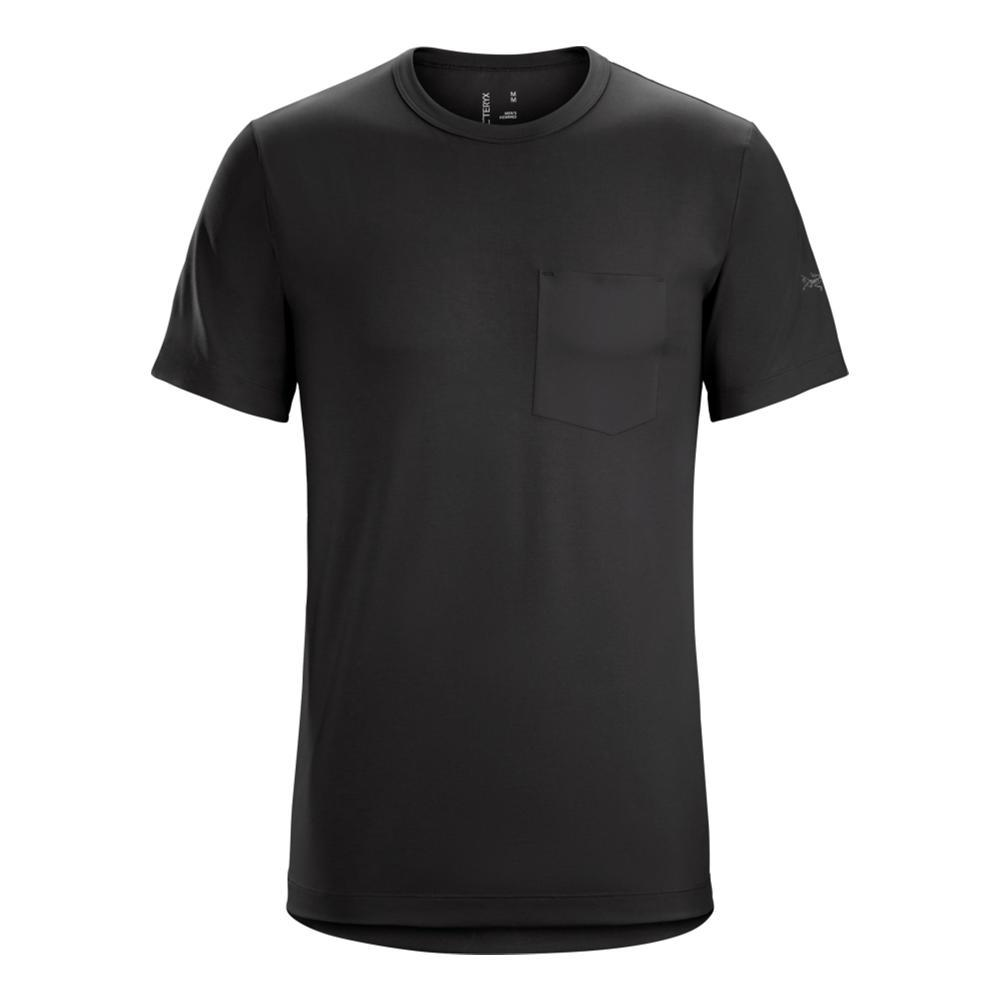 Arc'teryx Men's Anzo T-Shirt BLACK