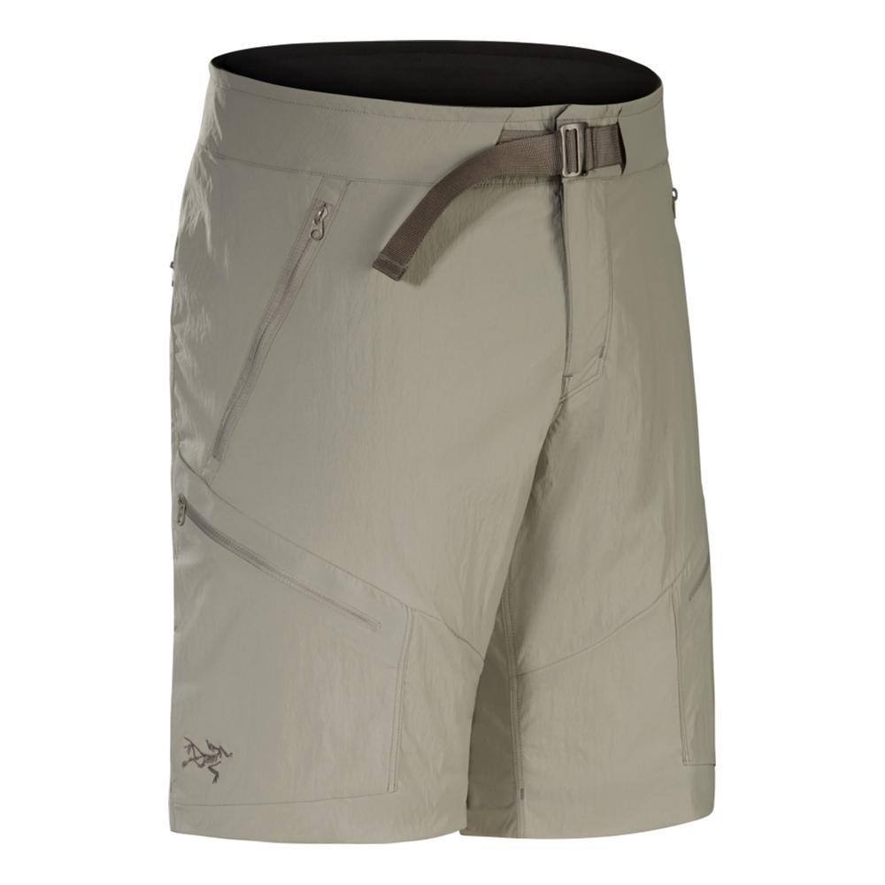 Arc'teryx Men's Palisade Shorts - 10in DUSTSTORM