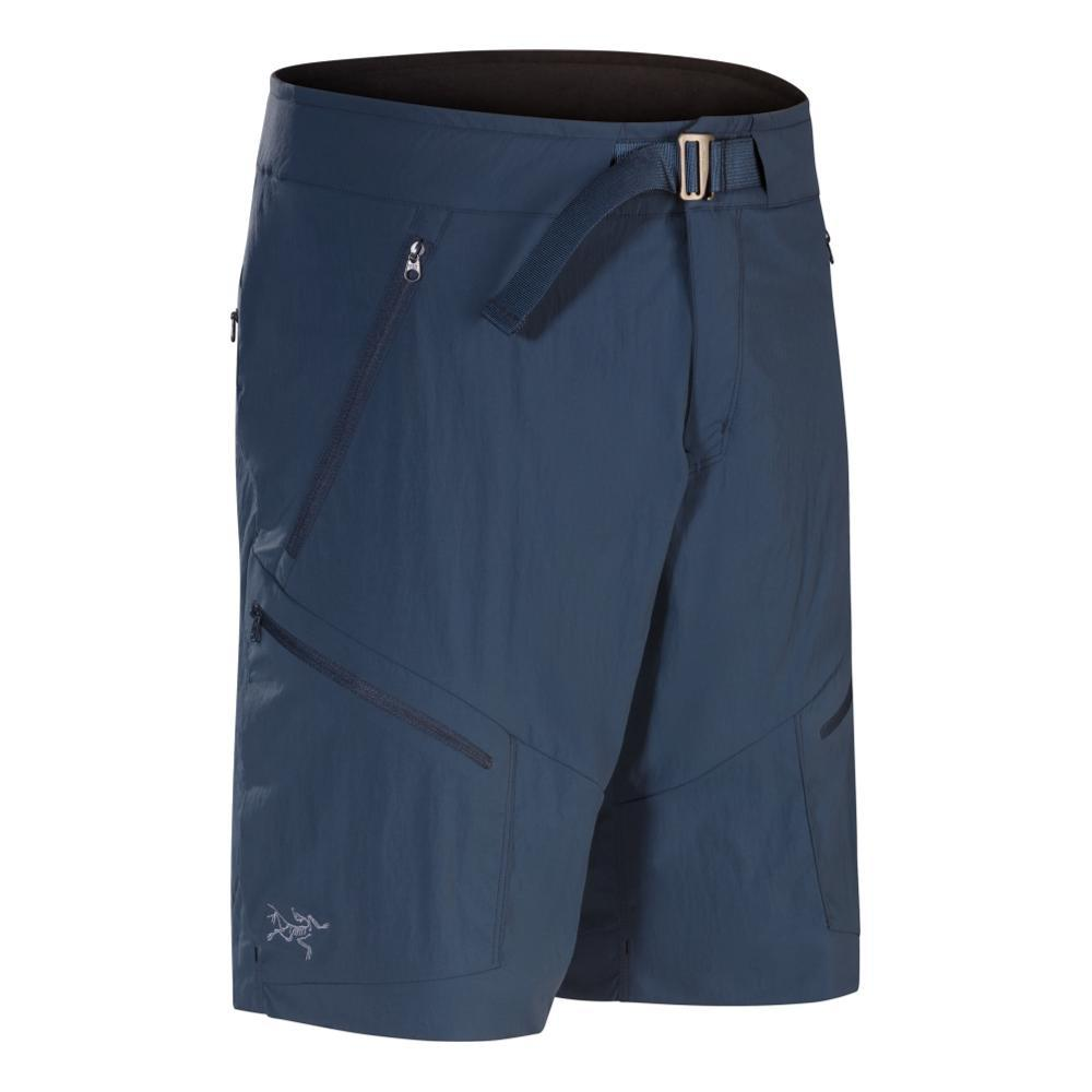 Arc'teryx Men's Palisade Shorts - 10in NOCTURN