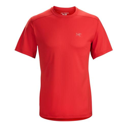 Arc'teryx Men's Velox Short Sleeve Crew