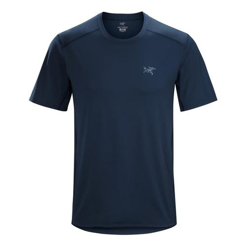 Arc'teryx Men's Ether Short Sleeve Crew