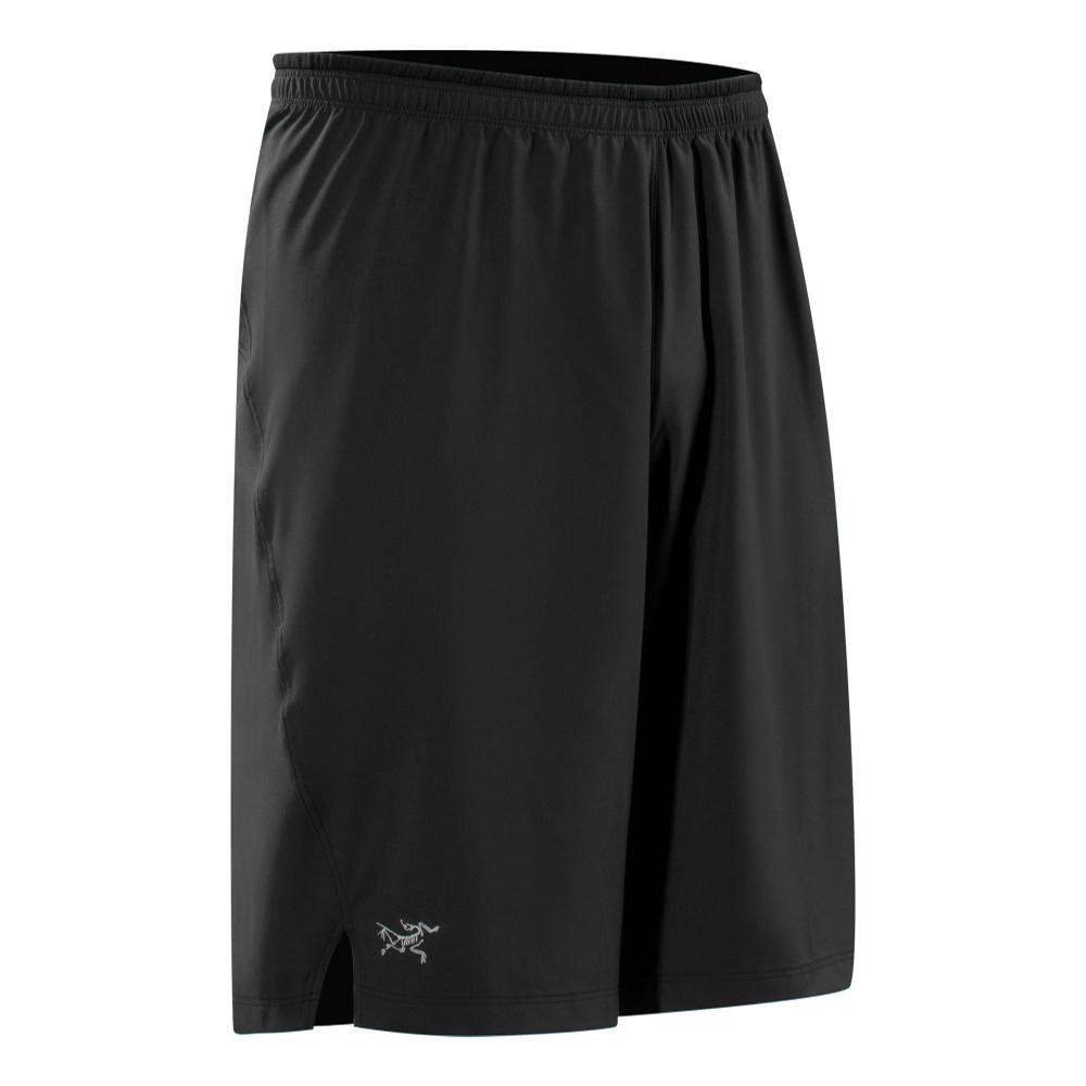 Arc'teryx Incendo Long Shorts BLACK