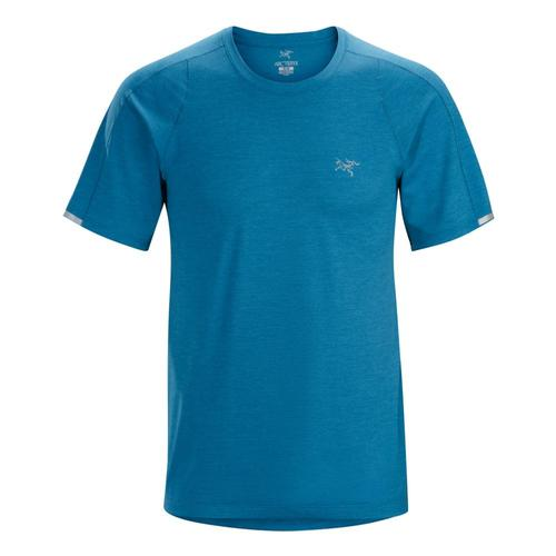 Arc'teryx Men's Cormac Short Sleeve Crew
