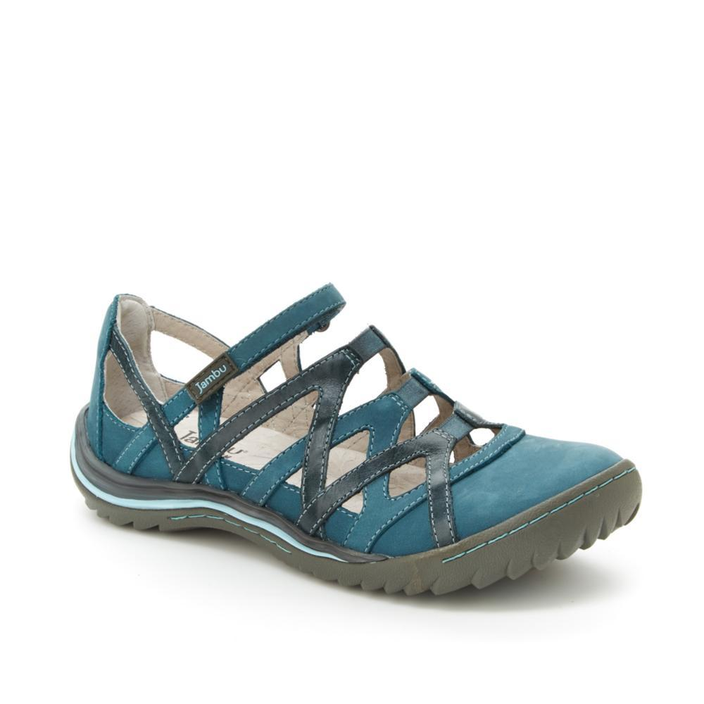 Jambu Women's Tangerine Shoes TEAL