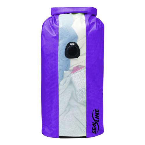 SealLine Bulkhead View Dry Bag 20L