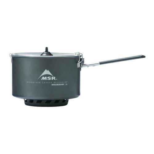 MSR WindBurner Sauce Pot .