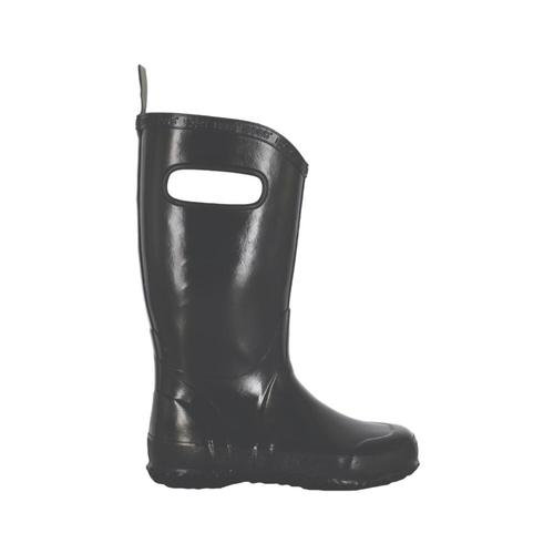 Bogs Kids Rain Boots Solid Color