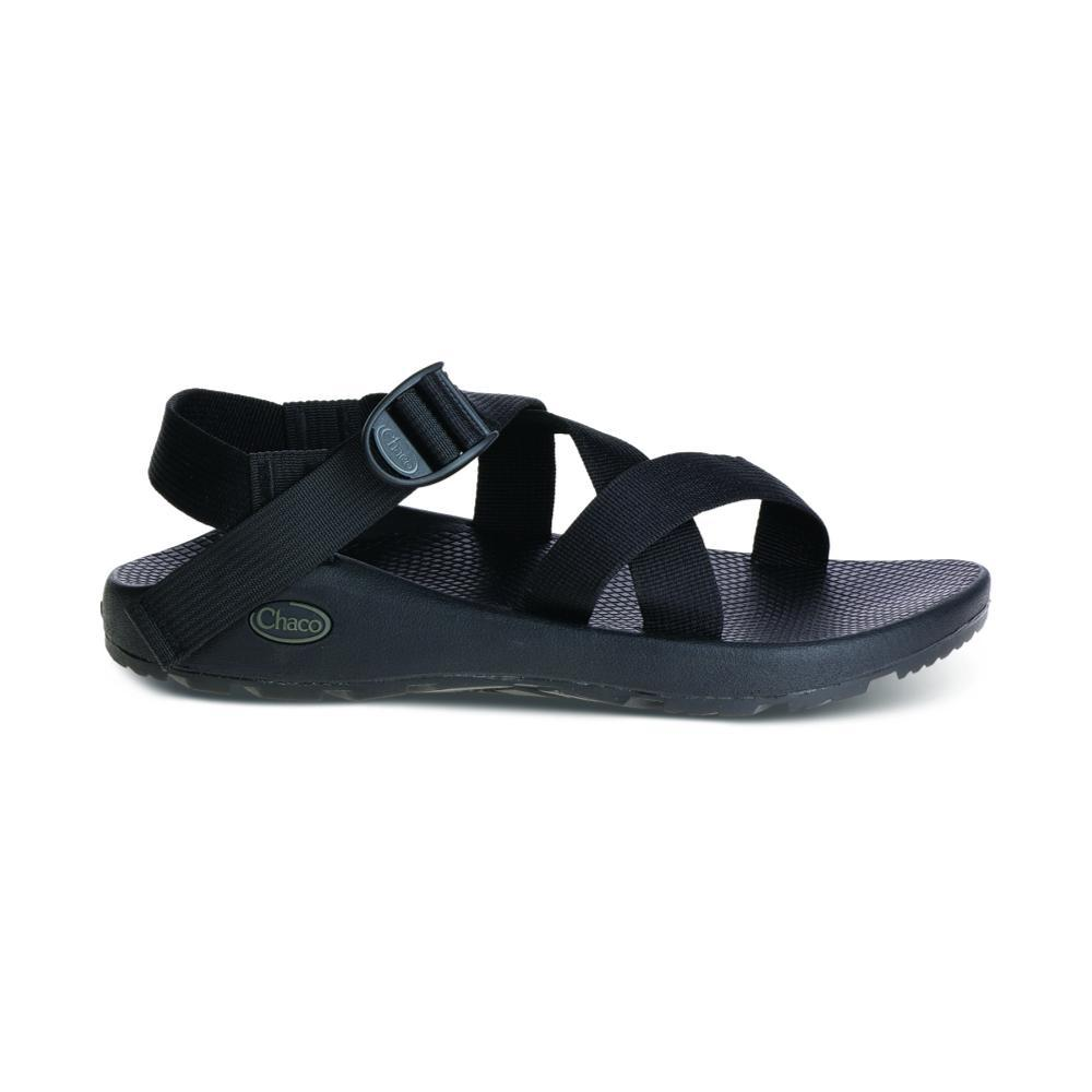 Chaco Men's Z/1 Classic Sandals BLACK
