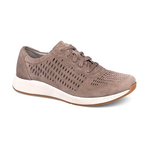 Dansko Women's Charlie Shoes WALNUTSD